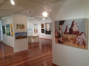 Mosman Art Prize 2013